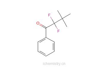 CAS:110097-46-6的分子结构