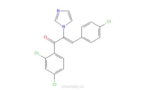 CAS:110233-02-8的分子结构