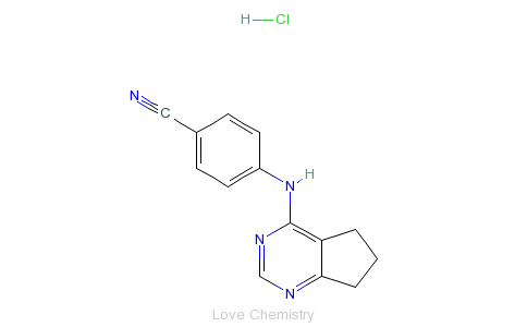 CAS:110484-89-4的分子结构