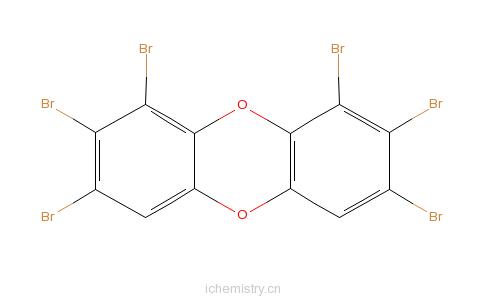 CAS:110999-46-7的分子结构