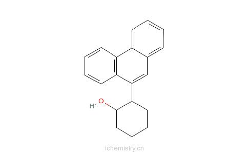 CAS:111189-35-6的分子结构