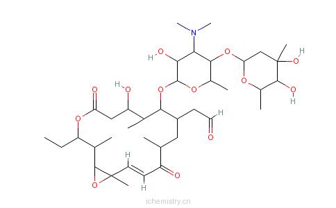 CAS:111205-12-0的分子结构