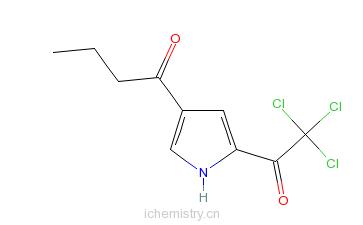 CAS:111468-91-8的分子结构
