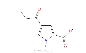 CAS:111468-94-1的分子结构