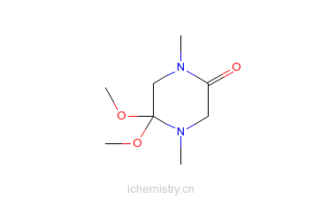CAS:111886-77-2的分子结构