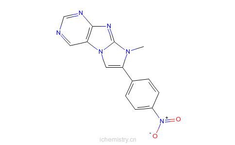 CAS:111983-58-5的分子结构
