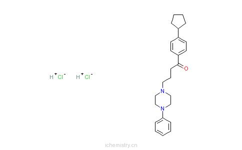 CAS:112446-93-2的分子结构