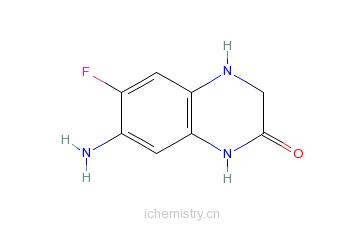 CAS:112748-07-9的分子结构