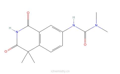 CAS:112951-92-5的分子结构