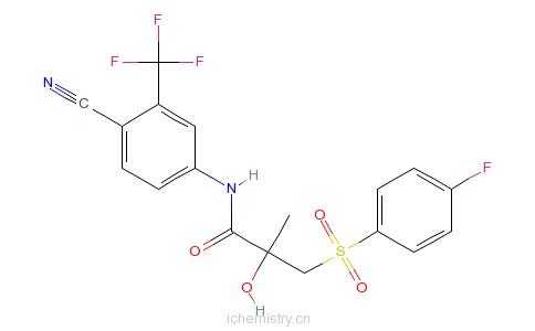 CAS:113299-38-0的分子结构