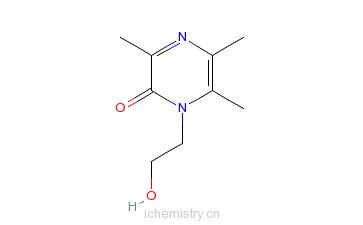 CAS:113934-96-6的分子结构