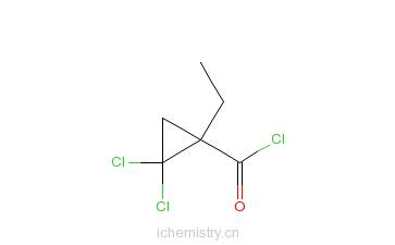 CAS:113941-77-8的分子结构