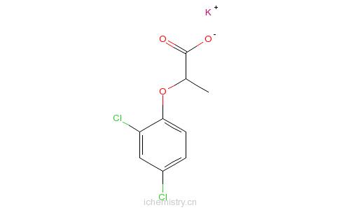 CAS:113963-87-4的分子结构
