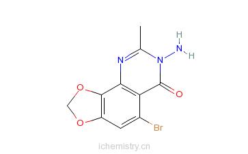 CAS:114722-50-8的分子结构
