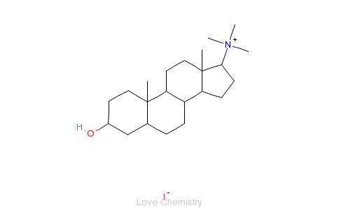 CAS:114967-76-9的分子结构