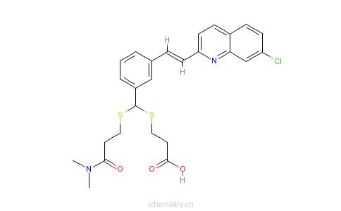 CAS:115104-28-4的分子结构