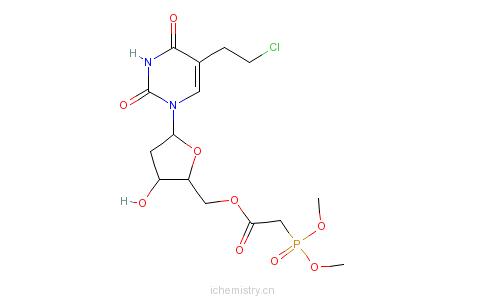 CAS:115383-47-6的分子结构