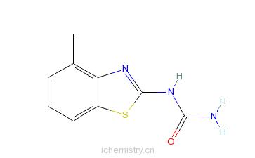 CAS:115605-28-2的分子结构