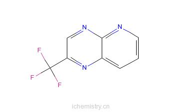 CAS:115652-65-8的分子结构