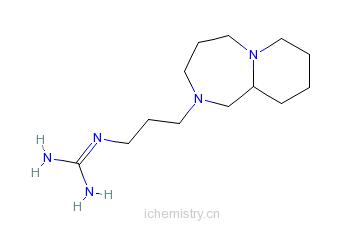 CAS:115839-52-6的分子结构