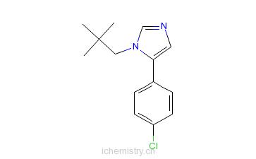 CAS:116137-49-6的分子结构