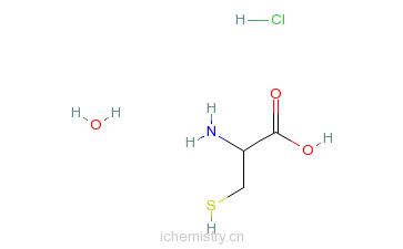 CAS:116797-51-4的分子结构