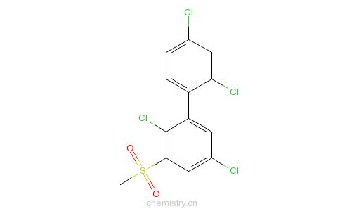 CAS:116807-52-4的分子结构