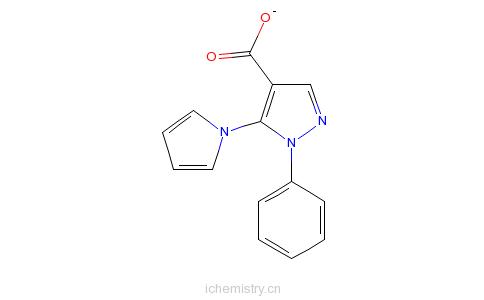 CAS:116834-08-3的分子结构