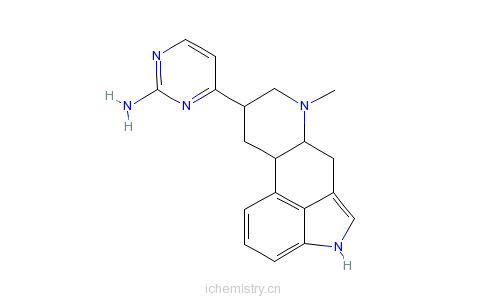 CAS:116979-35-2的分子结构