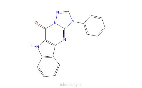 CAS:116989-31-2的分子结构