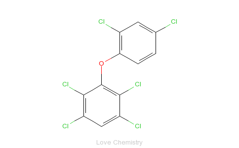 CAS:116995-18-7的分子结构