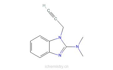 CAS:117953-91-0的分子结构