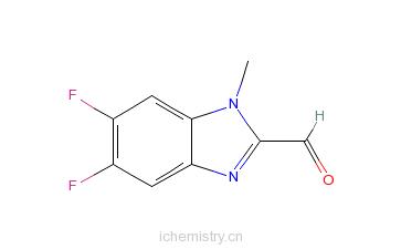 CAS:118469-25-3的分子结构