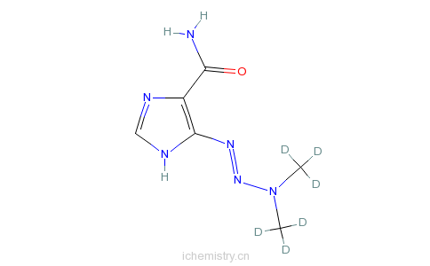 CAS:1185241-28-4的分子结构