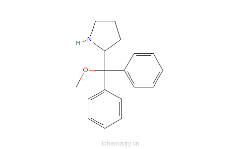 CAS:118971-03-2的分子结构