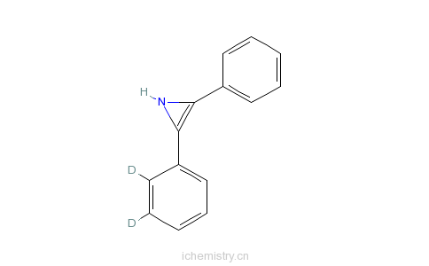 CAS:1189918-57-7的分子结构