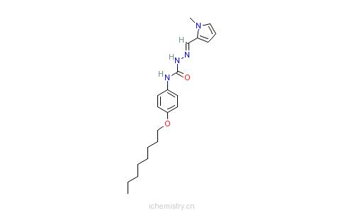 CAS:119034-07-0的分子结构