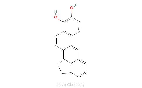 CAS:119053-19-9的分子结构