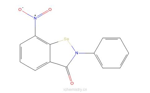 CAS:119214-92-5的分子结构