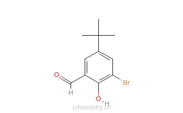 CAS:119646-68-3的分子结构