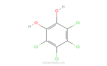 CAS:1198-55-6的分子结构