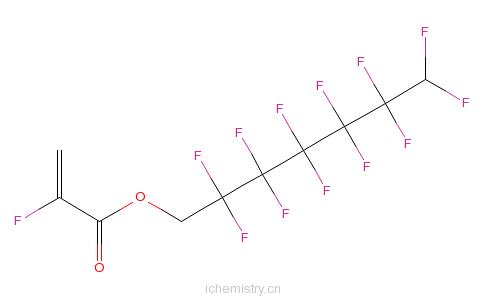 CAS:119986-76-4的分子结构
