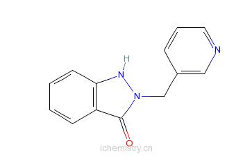 CAS:120273-58-7的分子结构