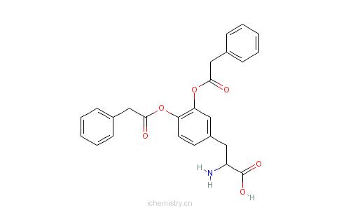 CAS:120382-00-5的分子结构
