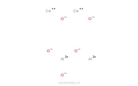 CAS:12042-78-3的分子结构