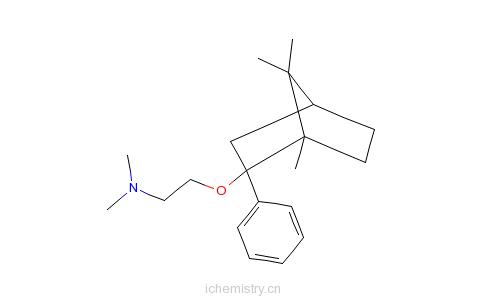 CAS:120444-71-5的分子结构