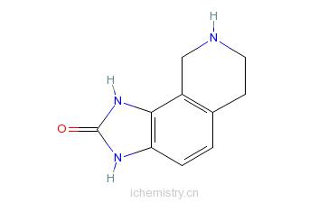 CAS:120546-74-9的分子结构