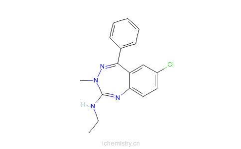 CAS:120698-08-0的分子结构