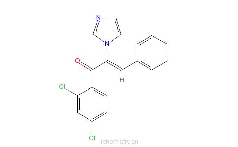 CAS:120758-59-0的分子结构