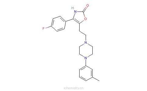 CAS:120944-09-4的分子结构